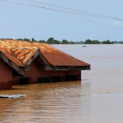 Over One Million People Has Been Displaced by Flooding Across East Africa.