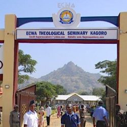 ECWA Theological Seminary Kagoro