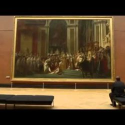 Palace to Museum: The story of the Louvre