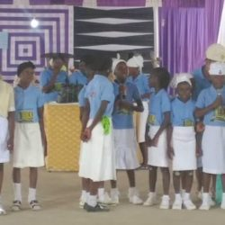 Baptist Cleric Admonishes Children To Keep Hope Alive In A Greater Nigeria