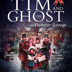 Ebenezer Scrooge dies suddenly just days before Christmas. Tiny Tim, now a young man who lost his sweetheart love, Becky, battles anger and lost faith with the new loss of his best friend. Scrooge's ghost returns to to teach Tim a much needed lesson about faith...and the real meaning of Christmas!