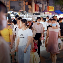 Wuhan Strives To Return To Normal. But Scars From The COVID-19 Pandemic Run Deep (by Charlie Campbell/TIME)