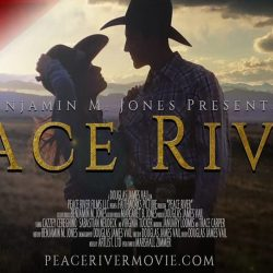 PeacPeace River. (image by IMDb)