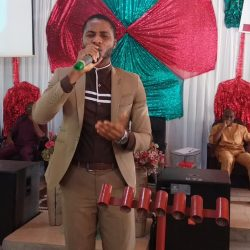 Restoration Band Ministration - ECWA Goodnews PW Kubwa Sunday Service - 29 November 2020