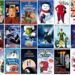 Christmas Movies For This Holiday Season