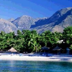 Thomazeau, Haiti a hidden paradise in the Caribbean. (Image by Muradieu Joseph)