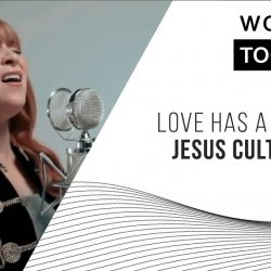 Cafe Sessions by Jesus Culture