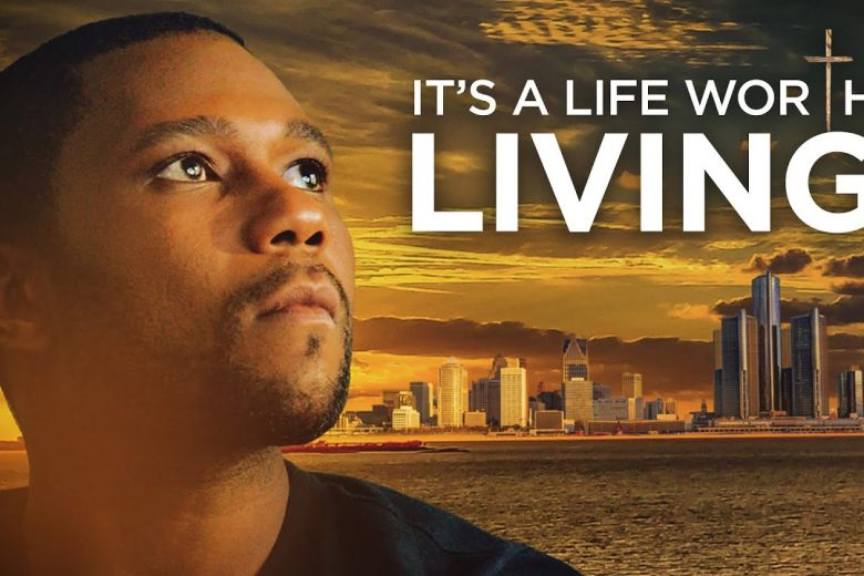 It's A Life Worth Living (2020) | Full Movie | Daniel Jeffries | Angela Roberts Johnson