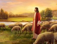 God's Love and Care for His People